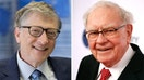 Bill Gates on billionaire best friend Warren Buffett's investing style, 'I didn't even want to meet him' at first