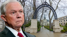 Student newspaper takes heat after apologizing for 'retraumatizing' coverage of Jeff Sessions protest