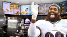 Baltimore Ravens' Matthew Judon puts new twist on player introductions