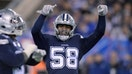 Dallas Cowboys' Robert Quinn is very close to getting a big bonus