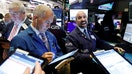 Stocks trade cautiously on last day of the year