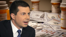 Buttigieg leads 2020 Dems in support from this industry