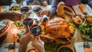 Cranberry sauce loses Thanksgiving dinner popularity contest