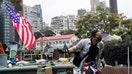 China vows retaliation after US Senate backs Hong Kong protesters