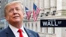 Trump impeachment hearings leave Wall Street unfazed