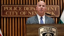 NYPD Police Commissioner James O'Neill steps down