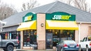 Subway crowns former Burger King chief as CEO