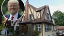 Want $10,000? Guess how much Trump's childhood home will sell for