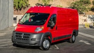Fiat Chrysler recall: Ram van fans can overheat, cause fires