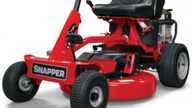 Briggs & Stratton recalls Snapper Rear Engine Riding Mowers over injury hazards