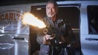 'Terminator' dominates at box office, doubles gross revenue of 'Joker'
