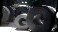 London-based firm says it's buying Louisiana steel mill