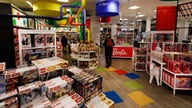 Brick-and-mortar stores aren't dying, retail expert says