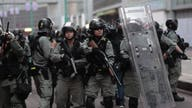 Hong Kong confirms recession as protests and trade war continue