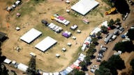Lawsuit: Security lacking at California festival shooting