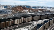 Trade war weighs on railroad operator Union Pacific
