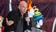 What a circus: Cops detain Cirque du Soleil founder in Tahiti