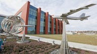 Military dedicates new headquarters for nuclear control unit