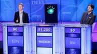 IBM explores sale of Watson Health