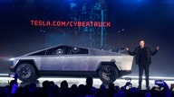 PICTURES: Elon Musk unveil's Tesla's futuristic new Cybertruck pickup