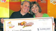 Lottery group rocked by jackpot-rigging conspiracy settles with winner who sought bigger prize