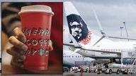 Starbucks serves up speedy perk at Alaska Airlines