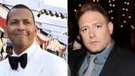 Alex Rodriguez slammed by Hollywood exec as 'ruthless clout chaser'