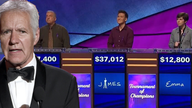 'Jeopardy!' regulars cash in on iconic tourney