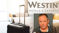 Pilot wins huge payout after arrest for being naked in his hotel
