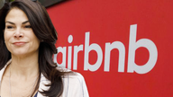 Airbnb exec to step down ahead of expected IPO