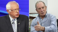 Bernie Sanders asks donors for more cash to fight billionaire Bloomberg