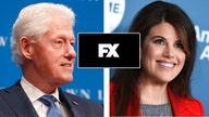 Bill Clinton impeachment coming to TV