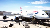 Coronavirus forces British Airways to suspend all flights to China