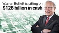 Buffett hoarding billions in cash despite Restoration Hardware play