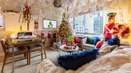Holiday classic film 'Elf' gets own hotel suite