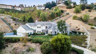 Shaquille O'Neal selling his $2.5M California home. Take a look inside