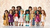 American Girl releases $5,000 holiday doll covered in Swarovski crystals