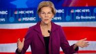 Warren fundraising drops to $21.2M in fourth quarter despite last-minute push