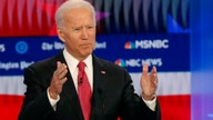 Biden rolls out his answer to Warren's wealth tax, big tech breakup plans