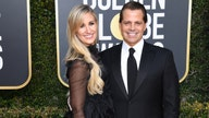 US sued over car crash involving federal agent, Anthony Scaramucci's wife