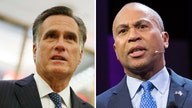 Will Deval Patrick get the Mitt Romney-Bain Capital treatment from Democrats?