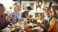 You can win a free trip home for Thanksgiving — but there's a catch