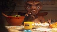 'E.T.' returns for short film, commercial through Comcast's network