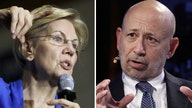 Ex-Goldman CEO Lloyd Blankfein slams Warren: 'Maybe tribalism is just in her DNA'