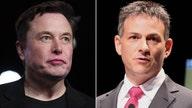 'Get smart': Tesla's Elon Musk torches hedge funder in open letter