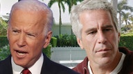 Biden camp falls for Sanders fan's prank, promotes party at Epstein estate