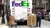 Amazon bans sellers from using FedEx for certain deliveries