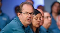 UAW President Gary Jones resigns; GM sues FCA for union bribes