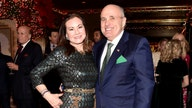 Rudy and Judith Giuliani finalize divorce