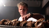 Gordon Ramsay cooks up new docuseries at iconic London hotel